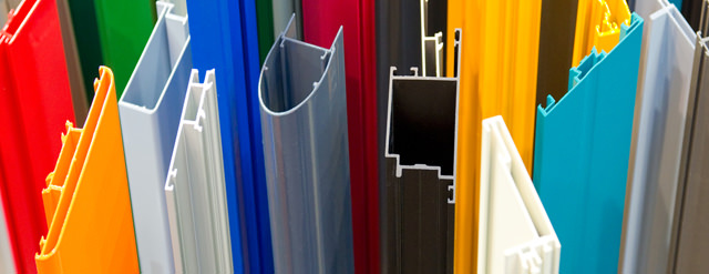 Aluminium-Colours