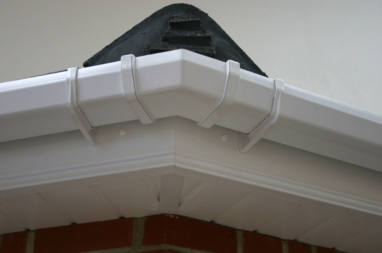 Fascias Soffits And Guttering Margate Roofline Kent