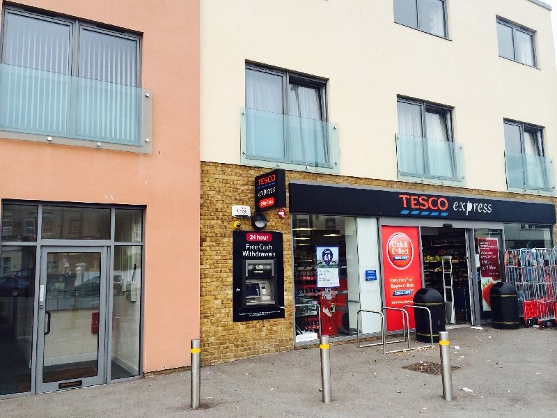 Tesco Express Margate